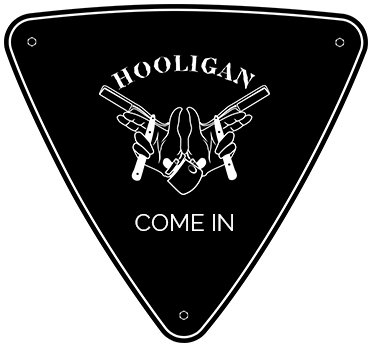 Hooligan Barbershop